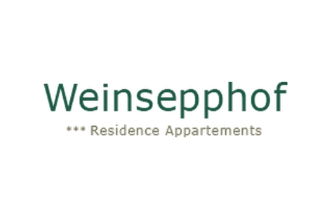 Residence Weinsepphof Logo
