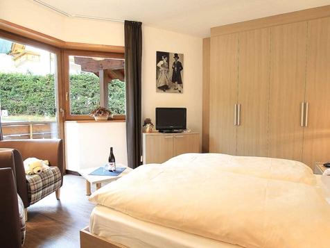 Apartment A1 - 1-2 Personen - 30m²-1