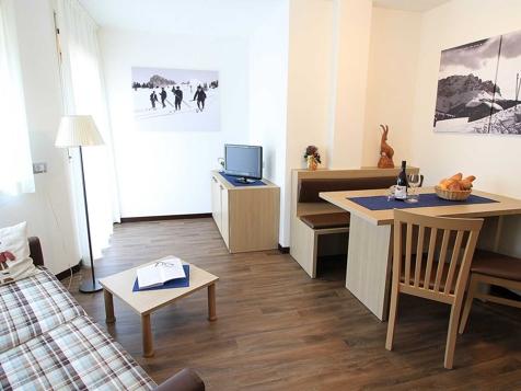 Apartment C2 - 2-3 Personen - 45m²-1