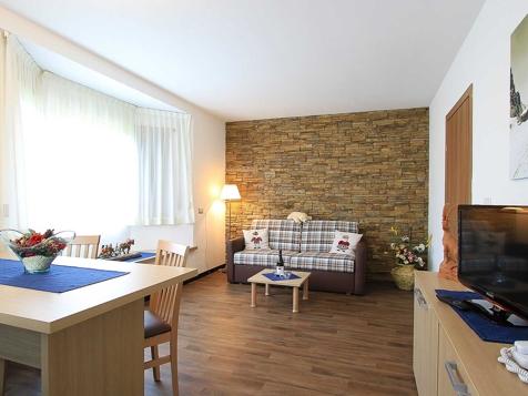 Apartment D2 - 2-4 Personen - 55m²-1