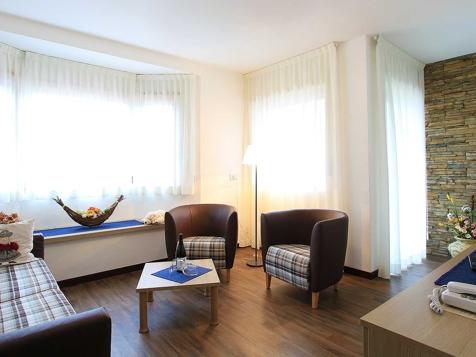 Apartment E - 4-6 Personen - 75m²-1