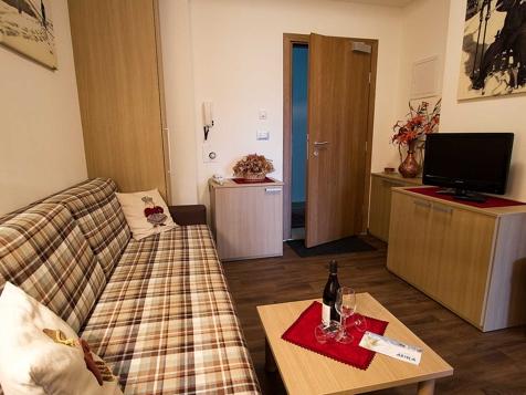 Apartment A2 - 1-2 Personen - 35m²-2