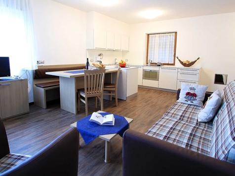 Apartment B1 - 2 Personen - 40m²-2