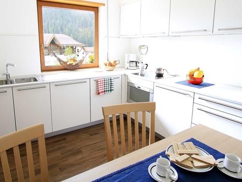 Apartment D1 - 2-4 Personen - 55m²-2