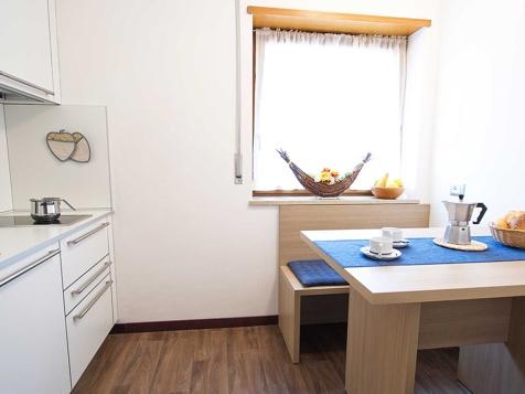 Apartment A1 - 1-2 Personen - 30m²-3