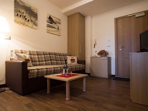 Apartment A2 - 1-2 Personen - 35m²-3