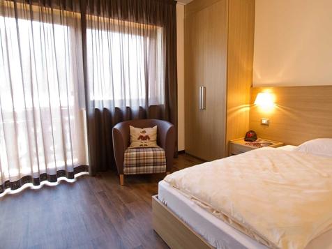 Apartment F1 + F2 - 5 Personen - 75m²-3