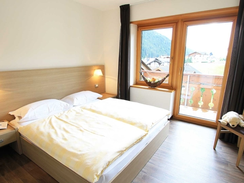 Apartment C2 - 2-3 Personen - 45m²-4