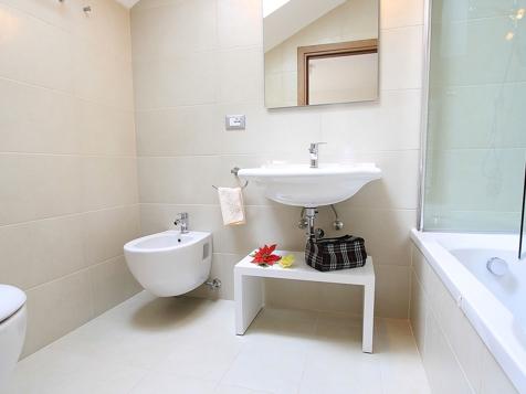 Apartment C2 - 2-3 Personen - 45m²-5
