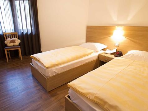 Apartment E - 4-6 Personen - 75m²-5