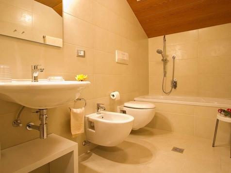 Apartment F1 + F2 - 5 Personen - 75m²-5