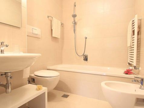 Apartment E - 4-6 Personen - 75m²-6