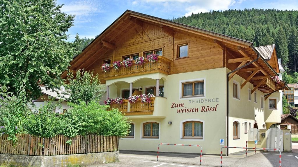 Residence Zum Weissen Rössl