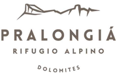 Rifugio Alpino Pralongià Logo