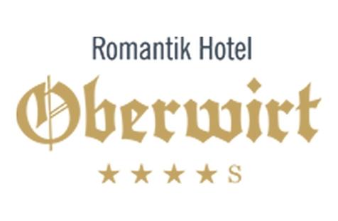 Romantik Hotel Oberwirt Logo