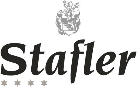 Romantik Hotel Stafler Logo