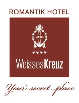 Romantik Hotel Weisses Kreuz Logo