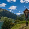 Romantische Orte im Vinschgau