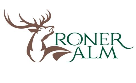 Roner Alm Logo