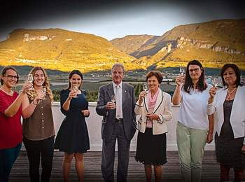 Roner – Liquori, grappe e distillati dall'Alto Adige