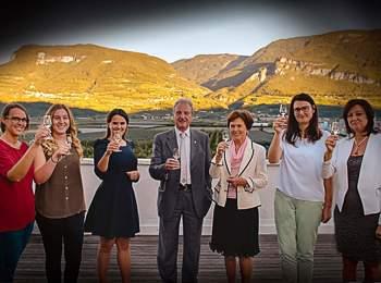 Roner – Liquors, grappas & distillates from South Tyrol