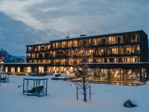 Rubner Hotel Rudolf - Reischach - Dolomites