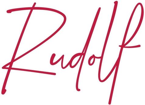 Rubner's Hotel Rudolf Logo