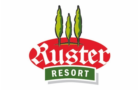Ruster Resort Logo