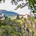 Säben Monastery near Klausen