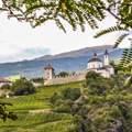Säben Monastery