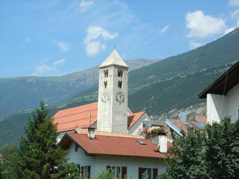 San Giovanni a Lasa