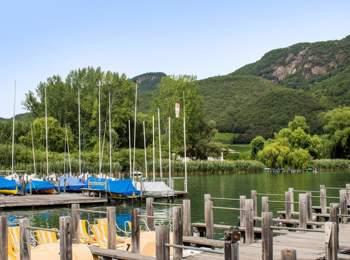 San Giuseppe al Lago