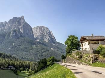 San Valentino sull'Alpe di Siusi