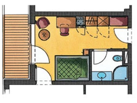 Einzelzimmer-4