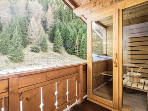 Wellness Suite Dolomites-5