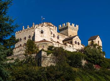 Schloss Chruburg