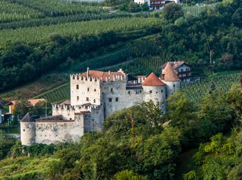 Schloss Kastelbell