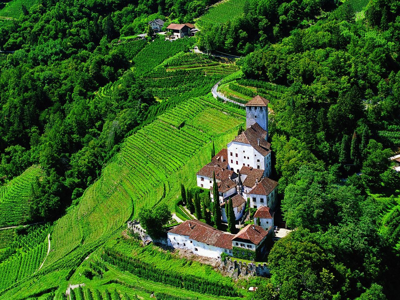 Marling Urlaub Und Hotels In Marling Bei Meran S 252 Dtirol