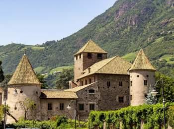 Schloss Maretsch - Bozen