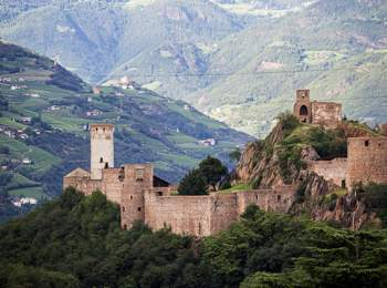 Schloss Sigmundskron