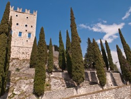 Schloss von Arco