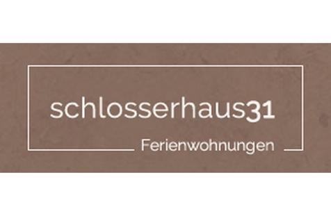 schlosserhaus31 Logo