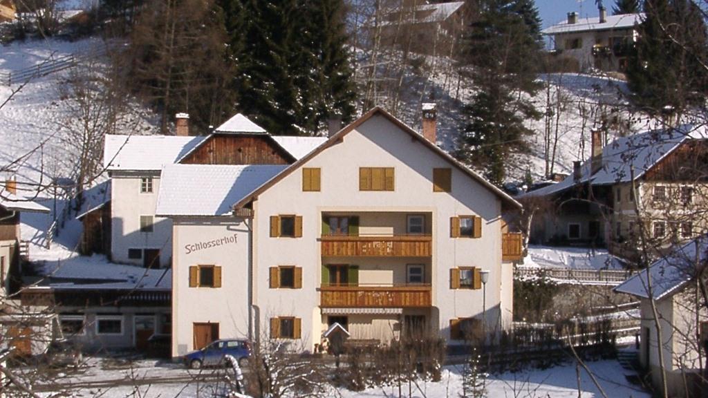 Schlosserhof - Fam. Mair