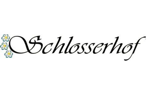 Schlosserhof - Fam. Mair Logo