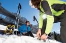 Schneeschuh - Einsteiger - Wochen