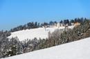 Schneeschuhwandern und Fotografieren