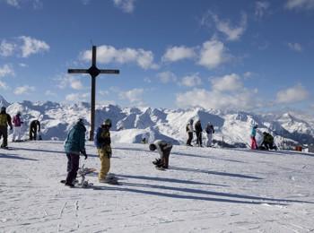 Sciare a Innsbruck