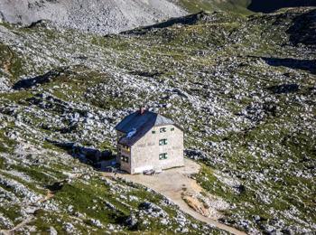 Seekofelhütte
