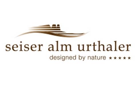 Seiser Alm Urthaler Logo