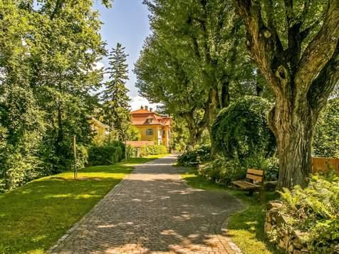 Sentiero a Brunico